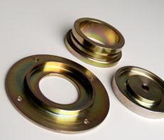 Zinc Plating – Artisan Metal Finishing